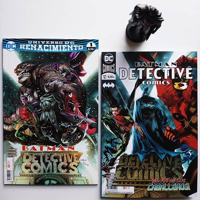 Detective Comics Appreciation Day