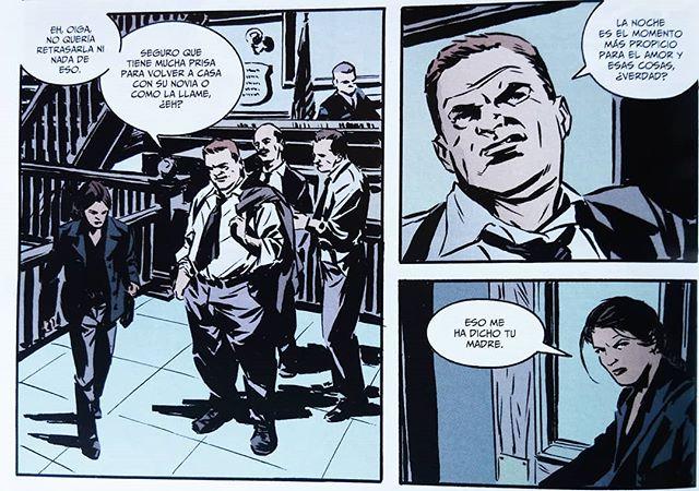 Gotham Central vol. 1