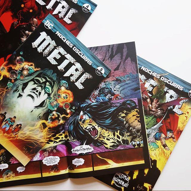 Metal #4-5-6-7