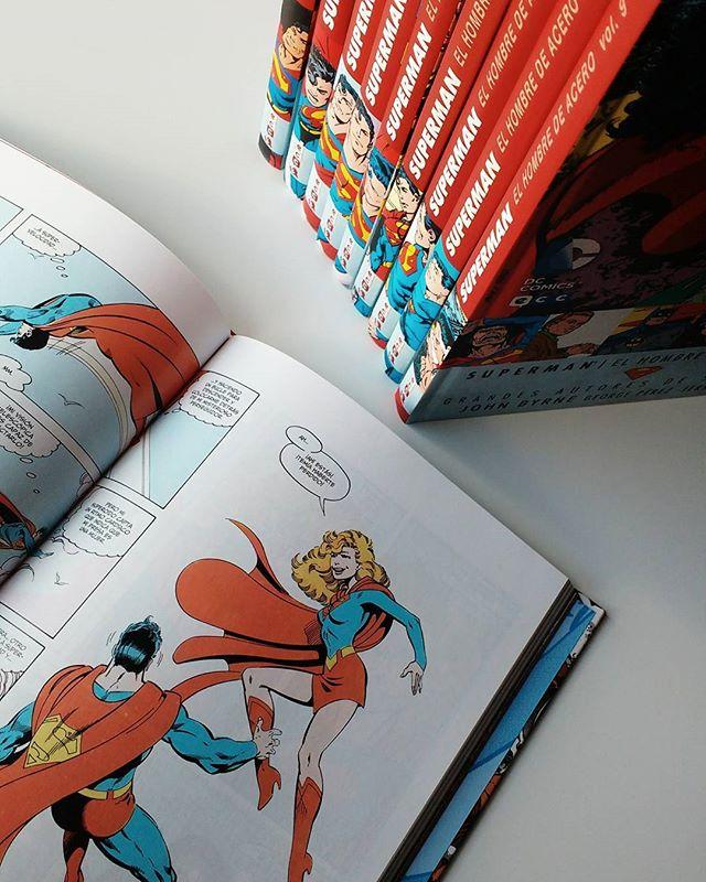 Grandes Autores de Superman - John Byrne #1-10