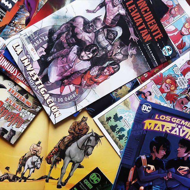 Mega-pack DC enero