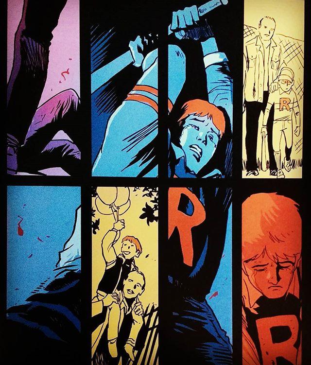 El más allá con Archie #1