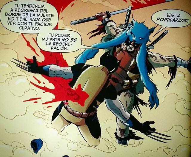 Las minis de Masacre #2: Masacre mata al Universo Marvel/Masacre Matalustrado