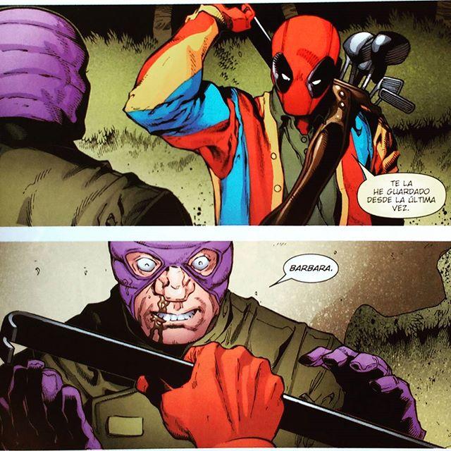Imposibles Vengadores #40
