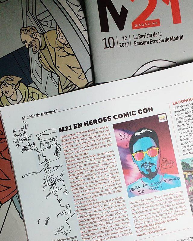 M21 Magazine #10