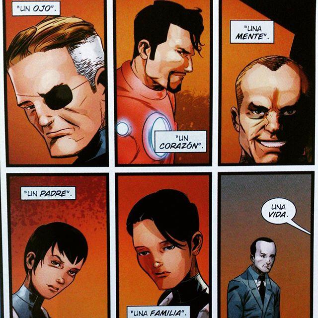 Agentes de S.H.I.E.L.D #9