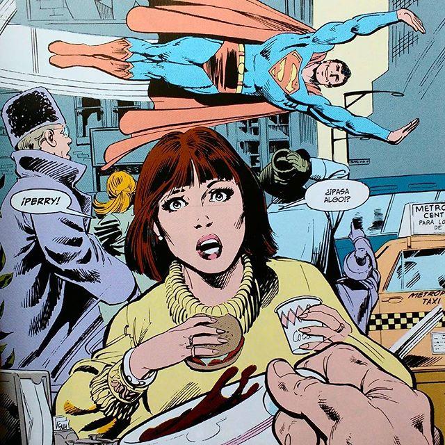 Grandes Autores de Superman: John Byrne #1