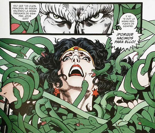 Grandes Autores de Wonder Woman: Phil Jiménez