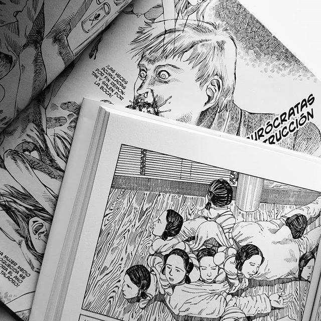 Pack histórico Shintaro Kago