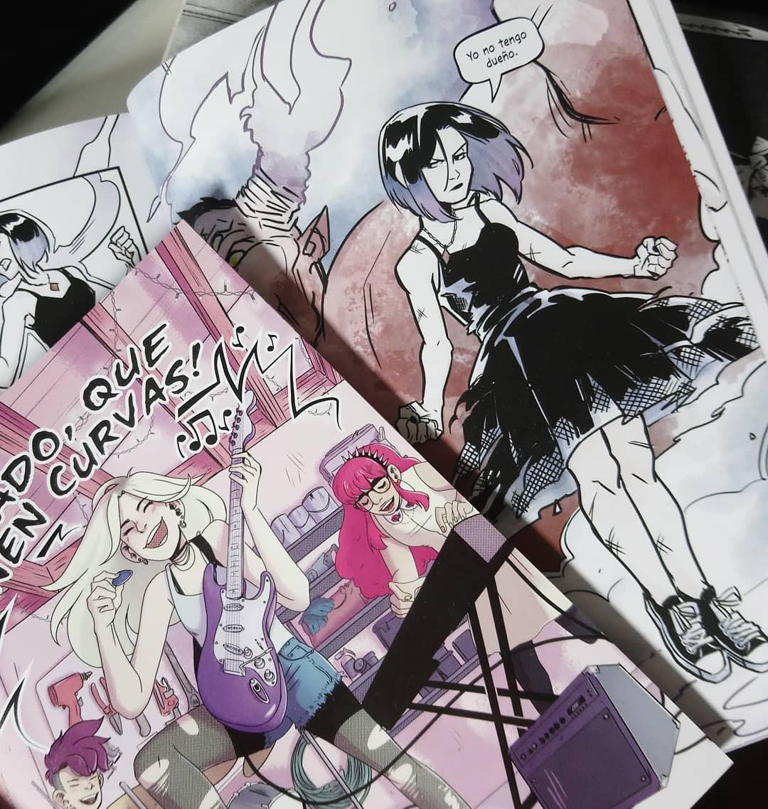 Pack Young Adult de DC/Hidra