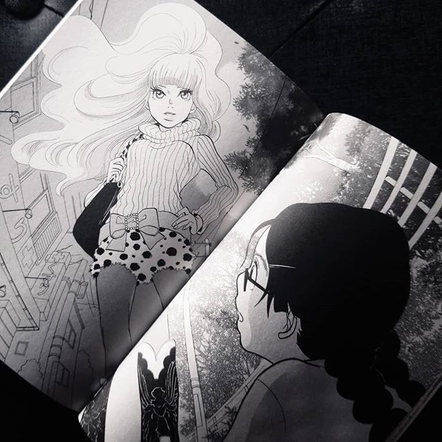 Princess Jellyfish #1 USA
