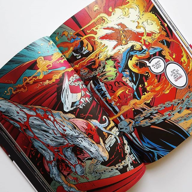 Spawn Edición Integral #1