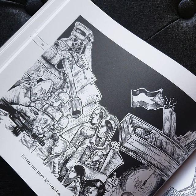 Palestina en blanco y negro