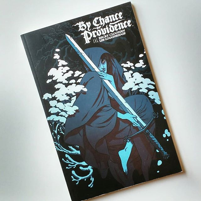 By Chance or Providence TPB USA