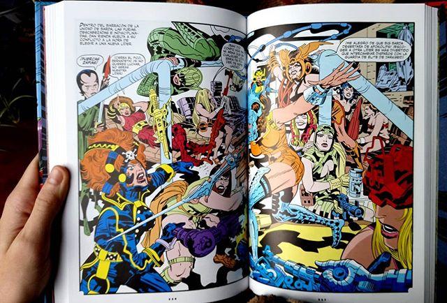Cuarto Mundo de Jack Kirby #3