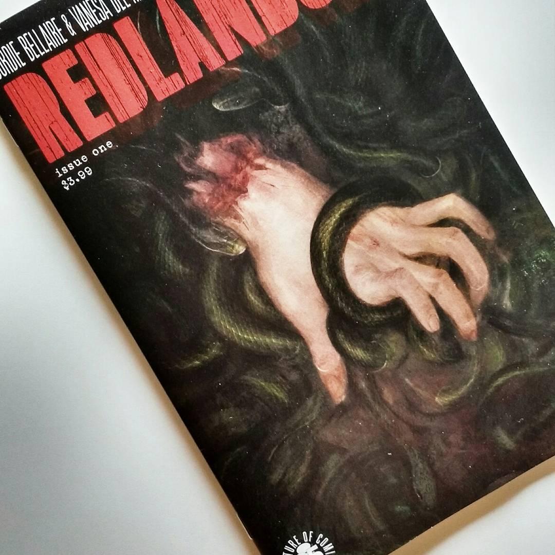 Redlands #1 USA