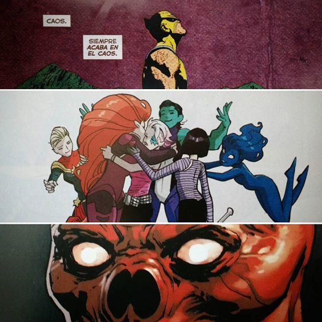 El viejo Logan #69 / Fuerza-V #12 / Rogers*Wilson Capitán América #2