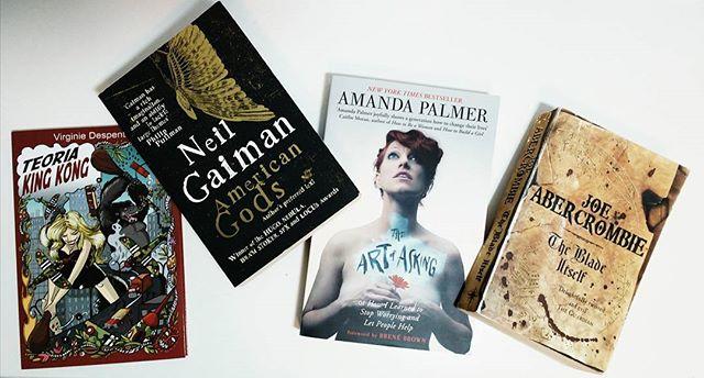Los libros de mi vida - Parte 2