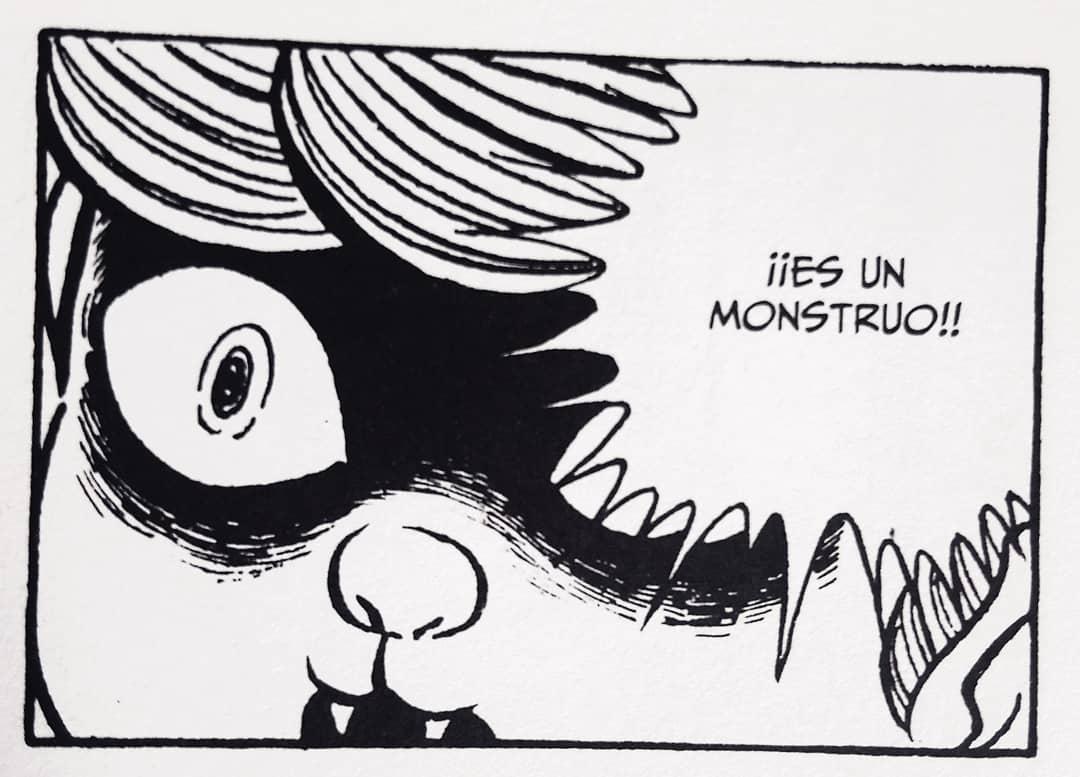 El Chico de los Ojos de Gato Vol. 1