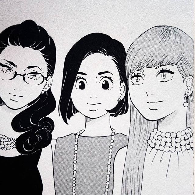 Tokyo Tarareba Girls #1 USA