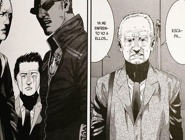 Last Hero Inuyashiki #2