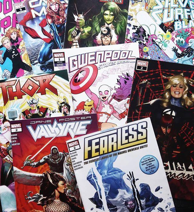 Mega-pack grapa Marvel USA de septiembre