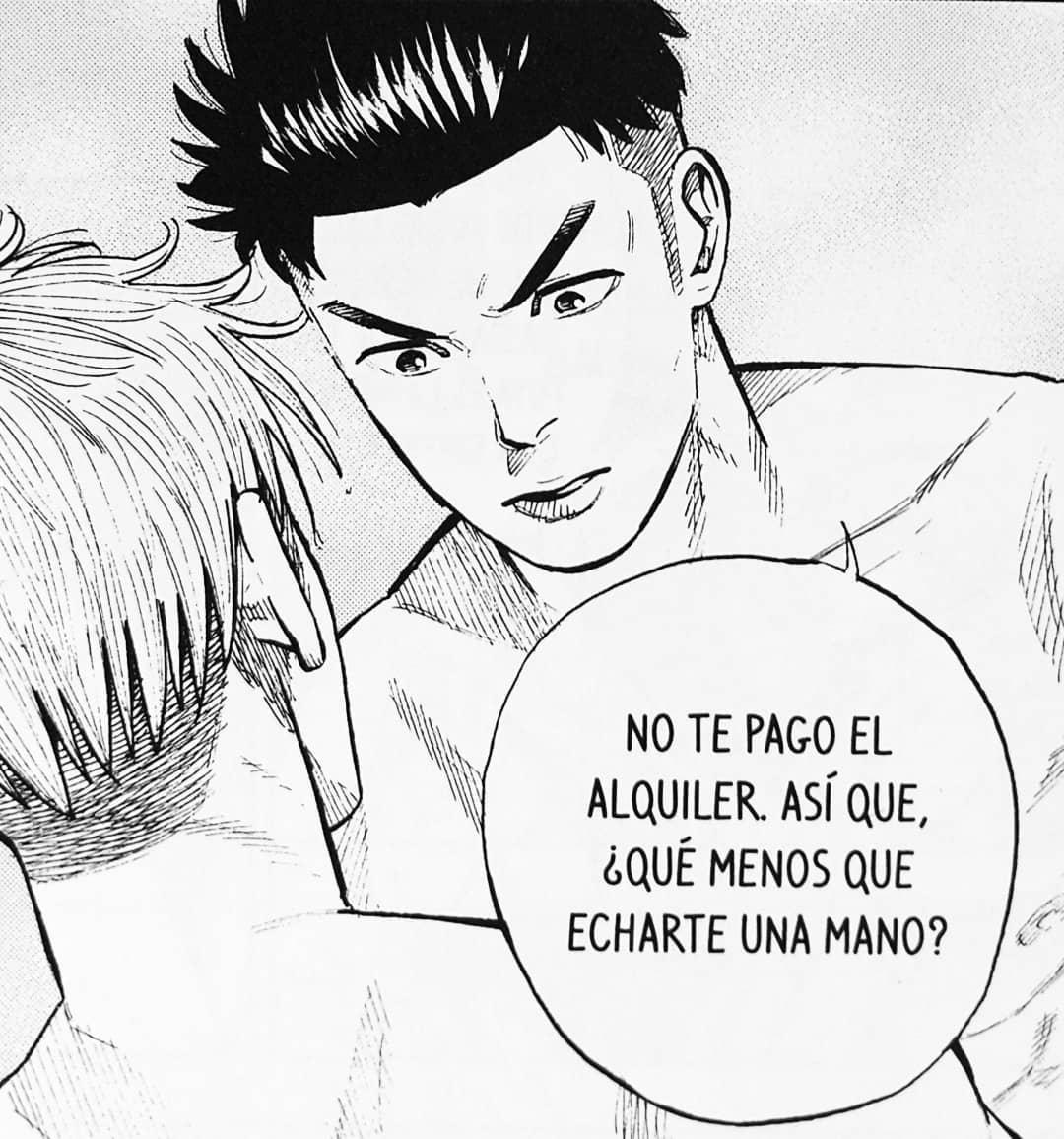 Akamatsu y Seven: Macarras in love