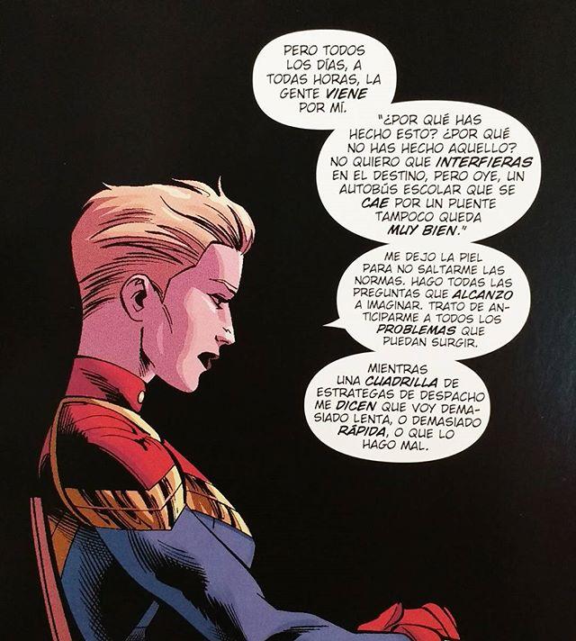 Capitana Marvel #6