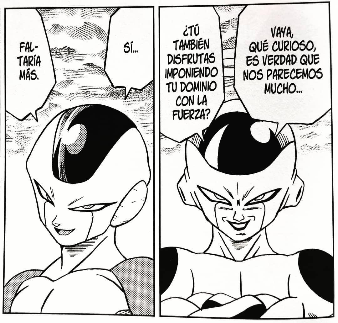 Dragon Ball Super #29-32
