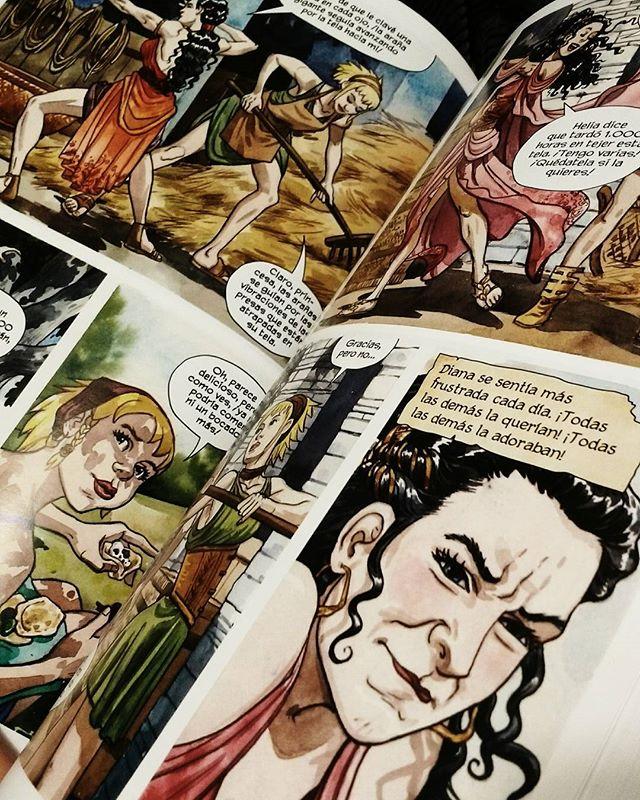 Wonder Woman - La verdadera amazona
