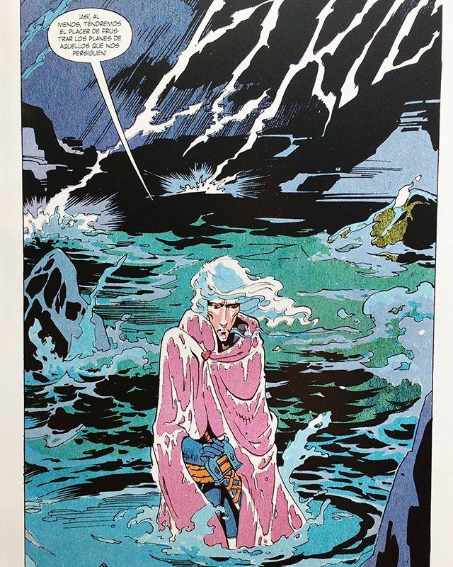 Elric #2 - Marinero de los Mares del Destino