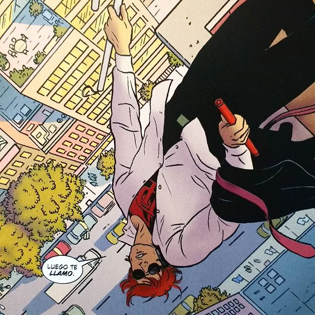 Daredevil de Mark Waid #1