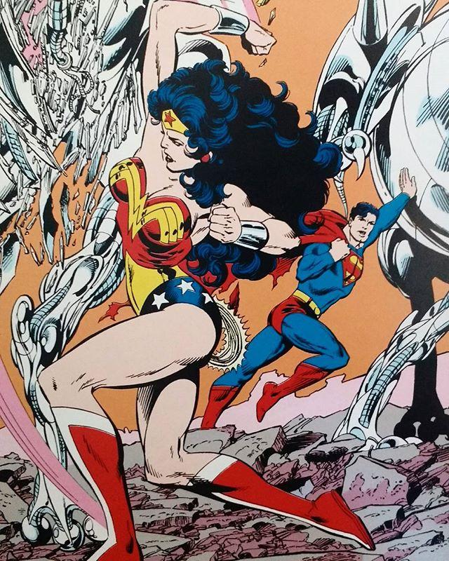Grandes autores de Superman: John Byrne #3