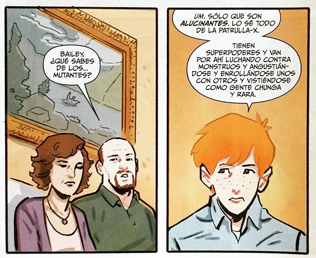 X-Men presenta: El peor hombre-X del mundo #1
