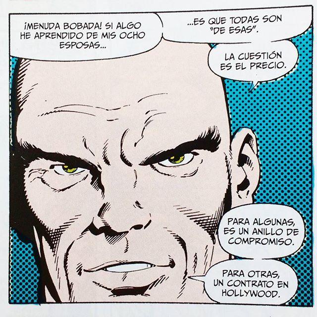Grandes autores de Superman: John Byrne #4