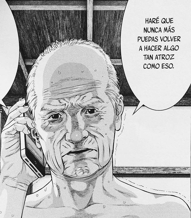 Last Hero Inuyashiki #3