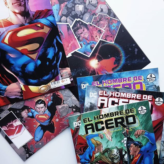 Pack Superman de BENDIS!