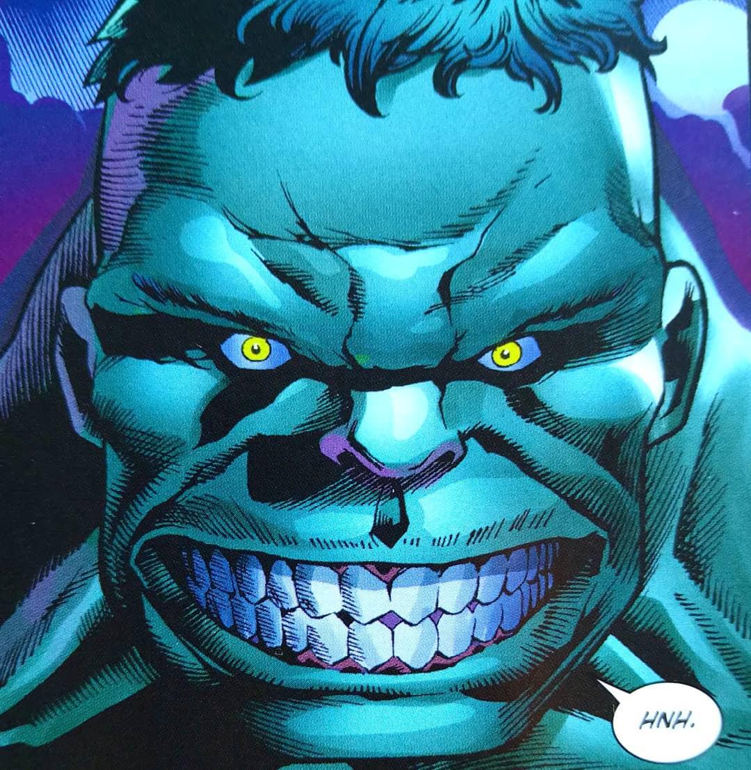 El Inmortal Hulk #1 - Marvel Premiere