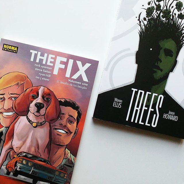 The Fix #1