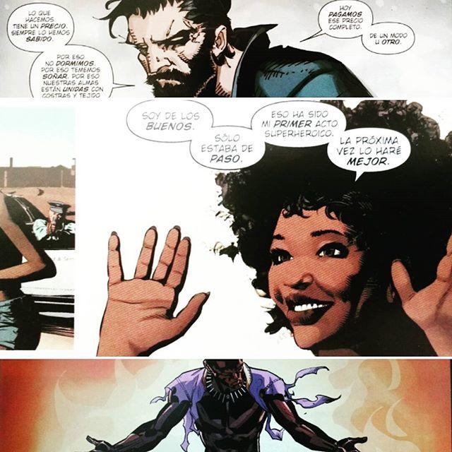 Dr. Extraño #9/ Invencible Iron Man #71/ Pantera Negra #4
