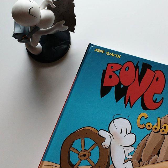Bone: Coda