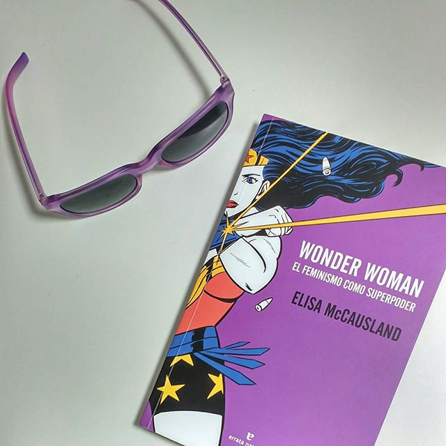 Wonder Woman: El Feminismo como Superpoder