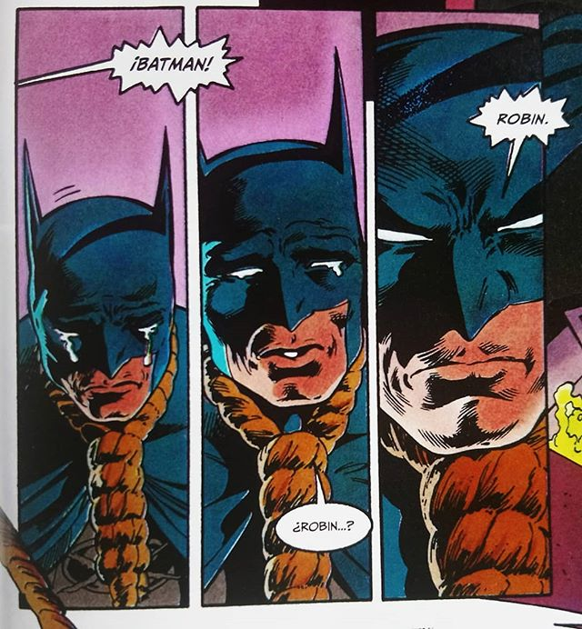 Grandes Autores de Batman: Alan Davis - Año Dos