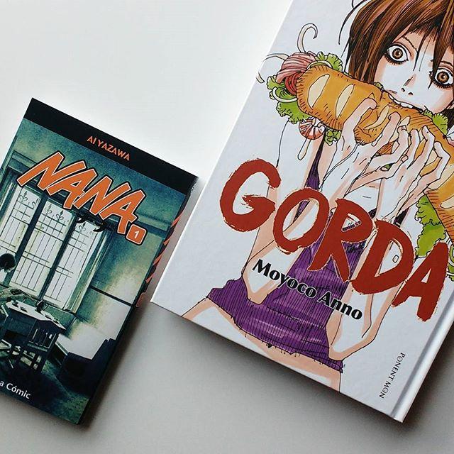 Gorda + Nana #1