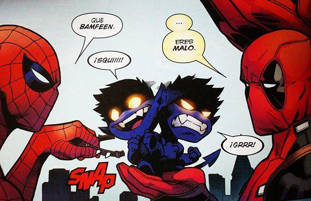 Asombroso Spiderman #118