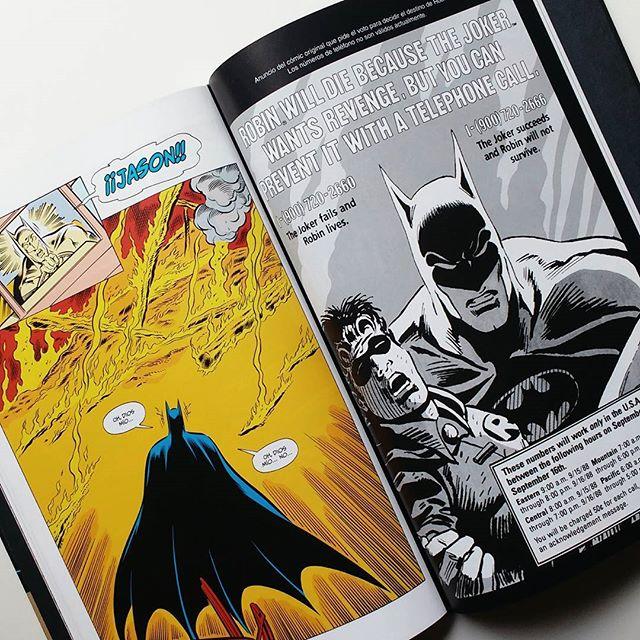 Grandes Autores de Batman - Una muerte en la familia