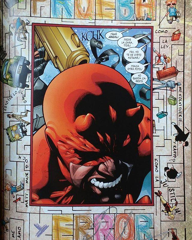 Marvel Saga: Daredevil #2