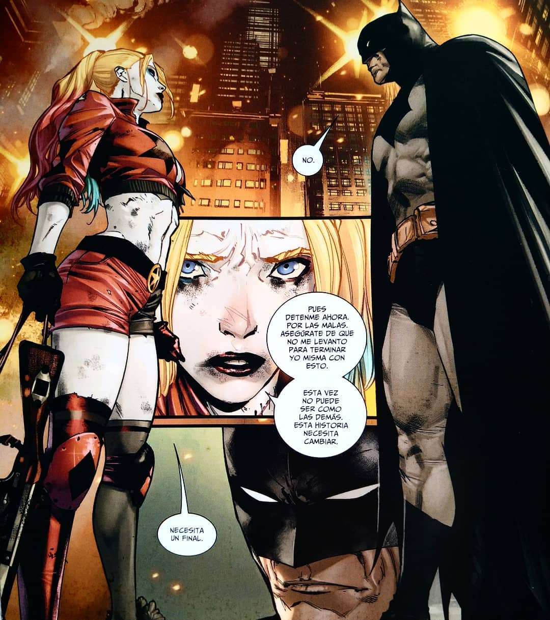Batman #54-55