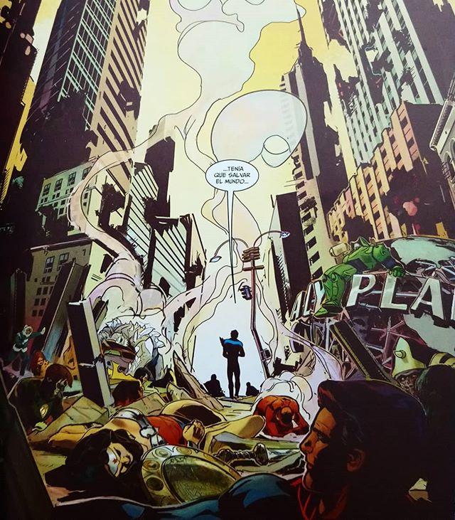 Nightwing: El Nuevo Orden