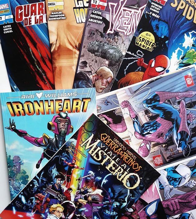 Pack grapa Marvel de noviembre